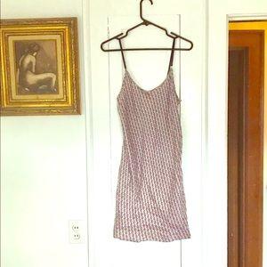 Victoria's Secret SILK nightgown / slip